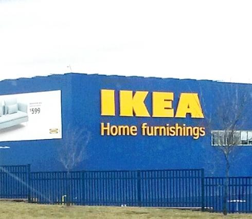 IKEA Pic