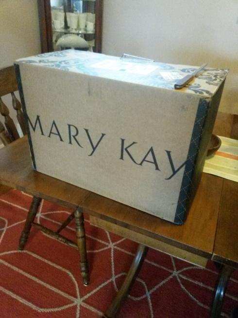 Mary Kay pic