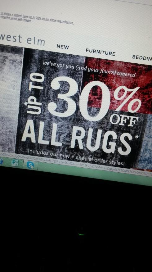 Sale Rug